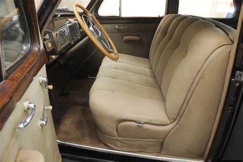 1938 buick roadmaster sedan