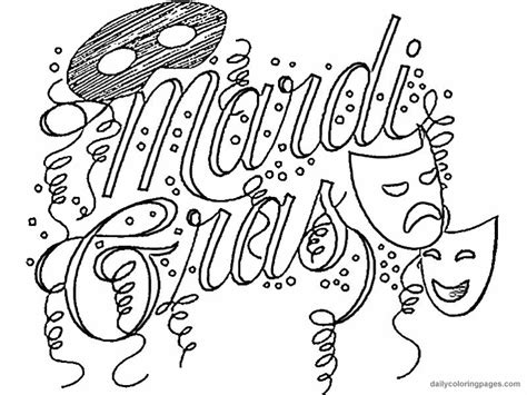 mardi gras coloring sheets mardi gras masks coloring pages coloring home