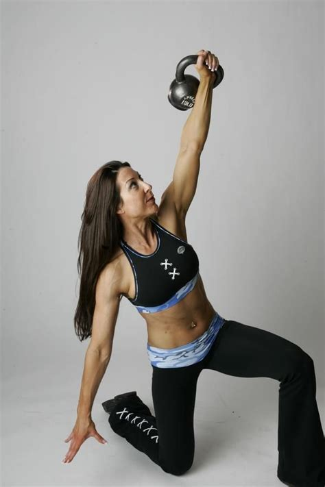turkish ups today kettlebell fitness body