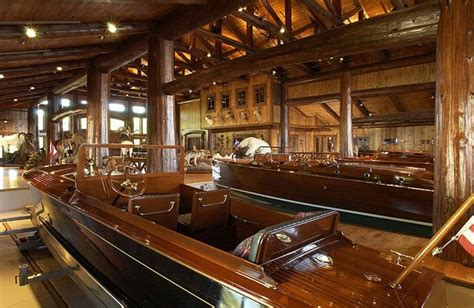boat house boats  house  pinterest