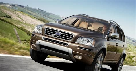 lehman volvo cars vehicle profile   volvo xc