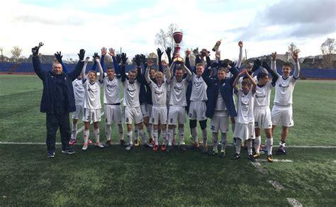 Daugavpils kausa izcīņā futbolā triumfē BFC Daugavpils jaunieši