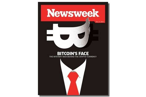 We are all familiar with the name we are all familiar with the name satoshi nakamoto. Newsweek  Bitcoin Founder is Japanese-American Named ...