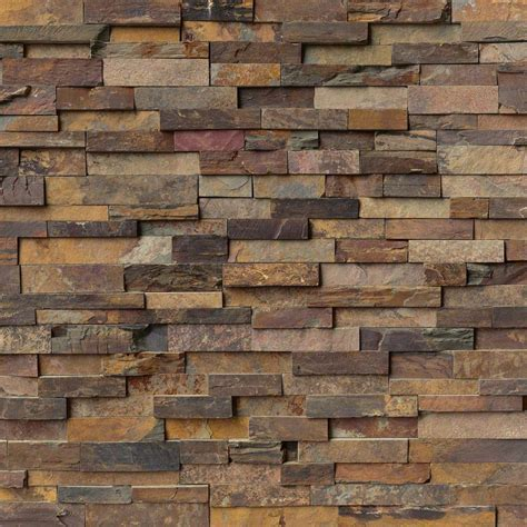 Natural Stone Veneer Panels ? South County Rockery