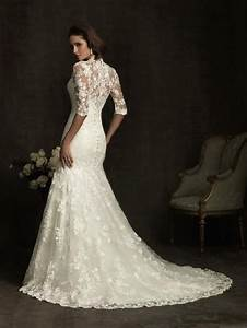 ivory lace wedding dress size 14 by plume3913 on etsy With size 14 wedding dress