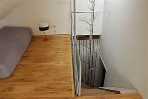 Treppe Zum Dachboden Nachträglich Einbauen : bautageb cher holzdielen bodenblog ~ Orissabook.com Haus und Dekorationen