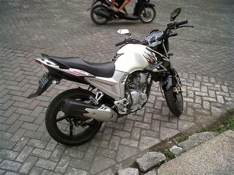 Modifikasi Scorpio Z by Scorpio Z Modifikasi Jari Jari Thecitycyclist