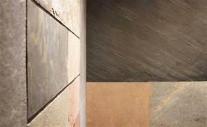 Feuille De Pierre Prix : un rev tement mural en feuille de pierre naturelle ~ Dailycaller-alerts.com Idées de Décoration