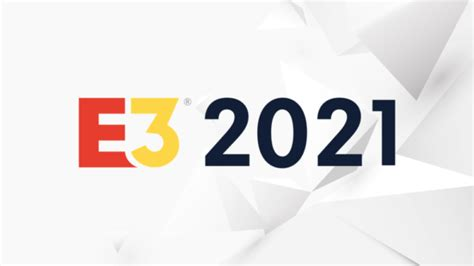 The E3 2021 Full Schedule is here so get ready to set your ...