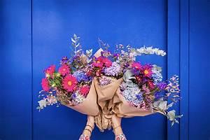 Les Fleurs Paris : racine paris on veut toutes notre bouquet les confettis ~ Voncanada.com Idées de Décoration