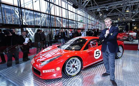 2018 Ferrari 458 Challenge 2 Wallpapers Driverlayer