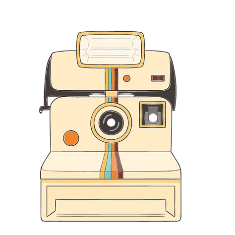clipart camera polaroid camera clipart camera polaroid