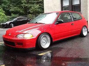 1994 Honda Civic Vx For Sale