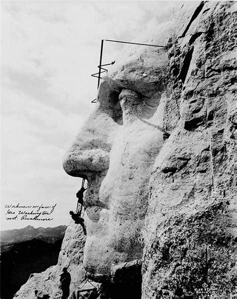 AMERICAN EXPERIENCE: Mount Rushmore | KPBS