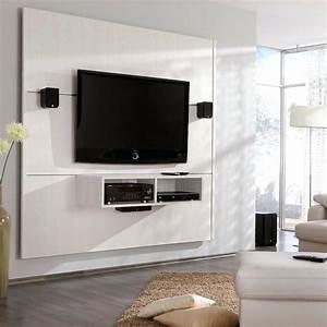 Fernseher An Wand : fernseher aufhangen kabel verstecken fernseher aufhangen kabel verstecken wandpaneel tv wand ~ Orissabook.com Haus und Dekorationen