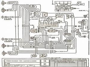 Triton Mitsubishi Wiring Diagram