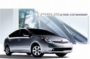 Toyota Rochefort : la prius star des sunlights ~ Gottalentnigeria.com Avis de Voitures
