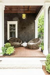 15, Striking, Contemporary, Porch, Designs, To, Increase, Your, Curb, Appeal