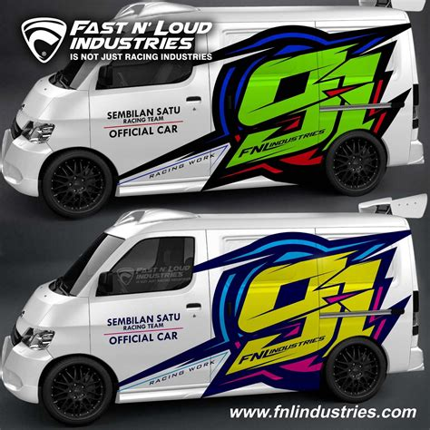 gambar cutting sticker mobil grand max blind duniaotto