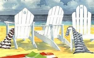 Download Beach Themed Wallpaper Borders Gallery
