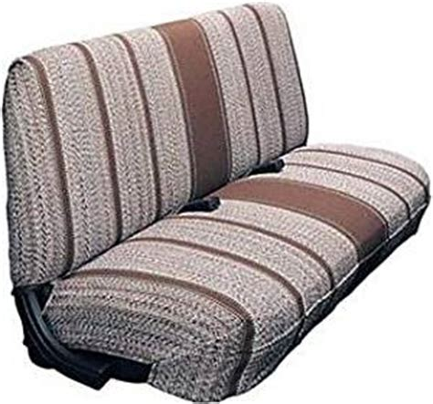 saddle blanket bench seat cover saddleman universal front bench seat cover