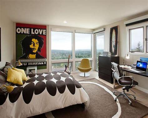 teenage bedroom designs modern ideas  cool boys room decor