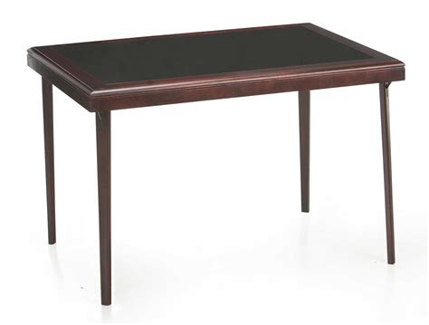 Cosco Wood Folding Table And Chairs by Wood Folding Table For Stylish Style And Design
