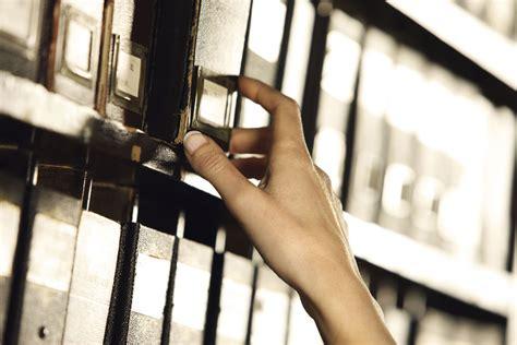 document management safe document storage