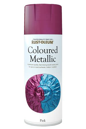 light pink spray paint coloured metallic 187 rustoleum spray paint 187 www