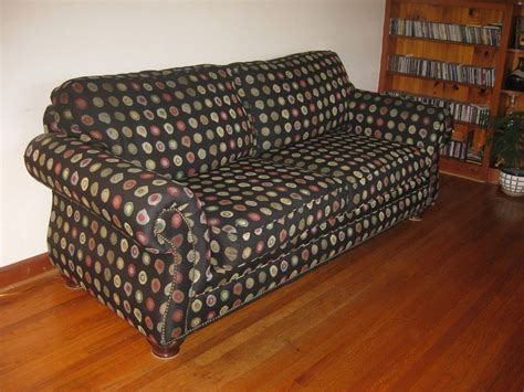 second settee second sofas buying the best used couches for the