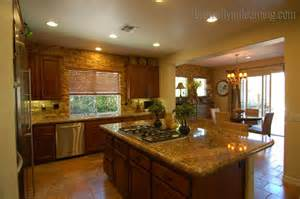 kitchen islands with stove top kitchen island with stove top