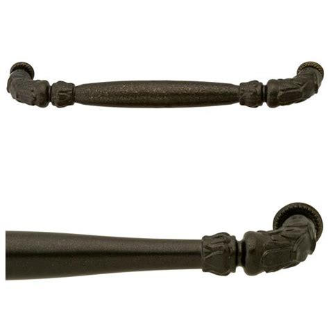 cabinet hardware artisan collection handle in multiple