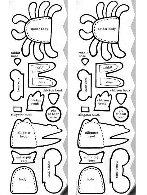 puppet template 10 finger puppet templates psd pdf free premium templates