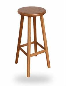 Tabouret Haut De Bar : le tabouret en bois traditionnel ou design fabriqu en ~ Dailycaller-alerts.com Idées de Décoration