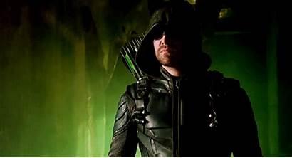 Arrow Cw Injustice Captain America Mcu Arkham