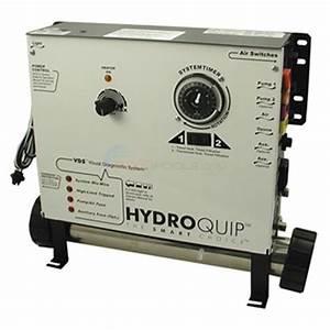 Hydro Quip Cs9000