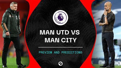 Man Utd v Man City live stream: Watch Manchester derby online
