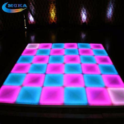 led floor l reviews 32 square meters lot 1m 1m led disco dance floor light