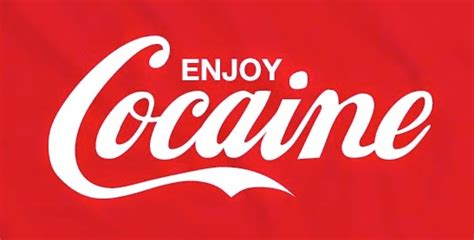 t shirt enjoy cocaine coca cola has always had a connection to the cocaine business