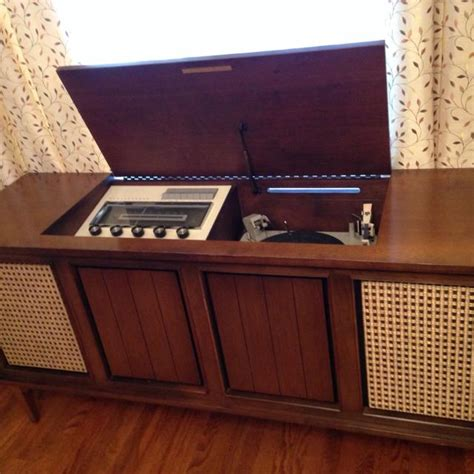 Stereo Cabinet Vintage by Find More Vintage Stereo Cabinet With Turntable For Sale