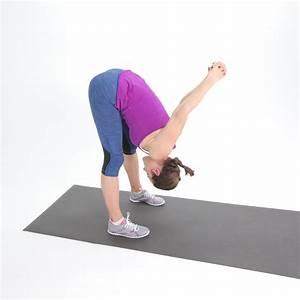 Easy Hamstring Stretches to Do to Avoid Injury | POPSUGAR ...