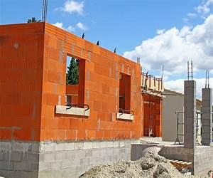 isolation de la maison brique ou parpaing bienchezmoi With maison sans mur porteur 18 brique 02