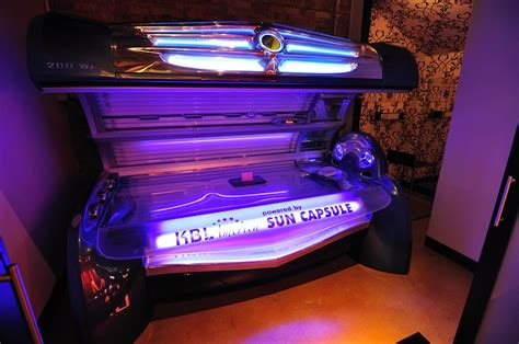 Chicagos' Best Tanning Bed! The Max10 By Kbl Yelp