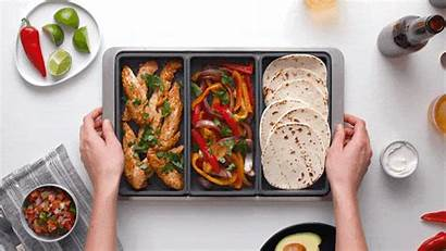 Sheet Pan Cooking Cheat Sheets Reimagined Gadgetany