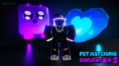 roblox pet hatching simulator  codes november