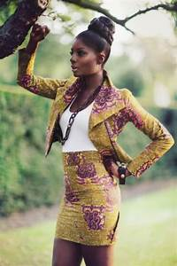 Afrikan Style Inspiration on Pinterest | African Fashion African Prints and Ankara