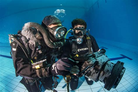 Navy Seal Dive by Navy Seals Scuba Diving Equipment Best Equipment In The
