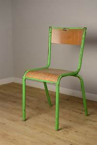 Comment Refaire L Assise D Une Chaise : r novation d 39 une chaise d 39 cole mullca 510 indus home factory ~ Nature-et-papiers.com Idées de Décoration