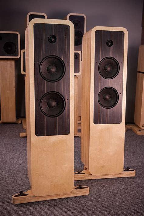 Speakers Cabinet Design - Yamsixteen