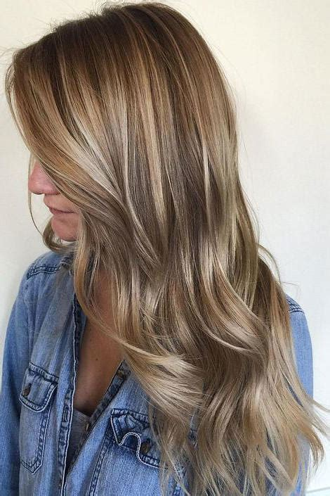 Hairstyles With And Brown Highlights by 29 Brown Hair With Highlights Looks And Ideas